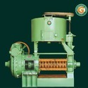 Groundnut Oil Press Expeller