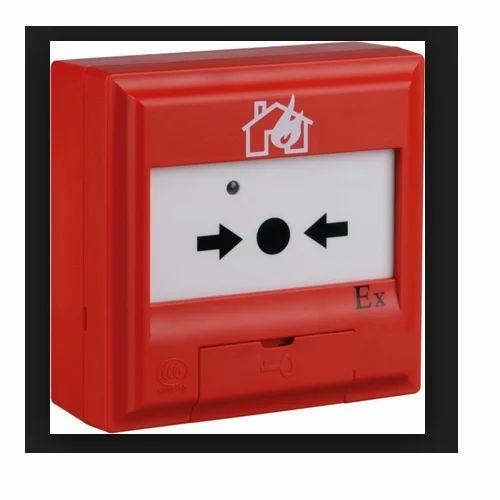 Manual Call Alarm