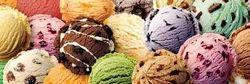 Ice Cream Raw Material