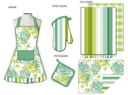 Kitchen Apron Collections