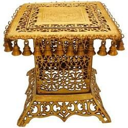 Brass Furniture Stand For Home Office Decoration Brass Item -  Decorative Furniture