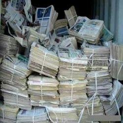 News Paper Scrap