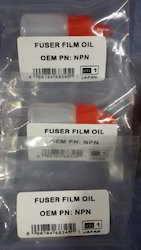 Fuser Film Silicon Oil