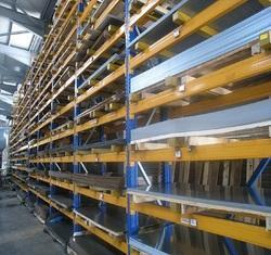 Warehousing and Packaging Unit