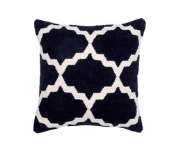 Natural Fibres Cotton Cushion Cover