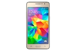 Samsung Galaxy Grand Gold Mobile Phone
