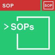 SOP Development Service