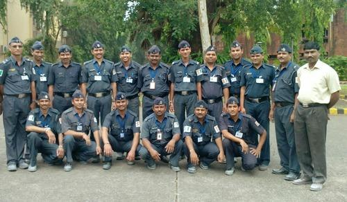 Security Guard Training On Site in Mulund West, Mumbai