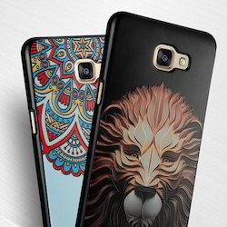 Printed Mobile Cover