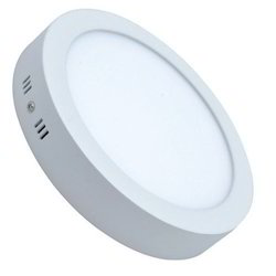 12 Watt LED Round Surface Panel Light