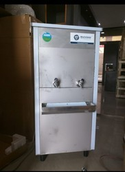 Water Coolers With Inbuilt BLUESHIELD Ro Purification