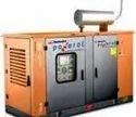 Old And Used Diesel Generator Set