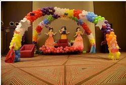 Chota Bheem Theme Birthday Party Service