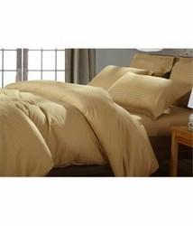 Colour Stripe Bed Sheets