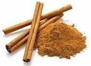 Cinnamon Extract 10% & 20%