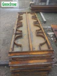Designer Boundary Mould