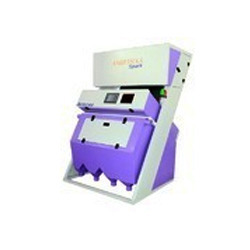 Kus Kus Poppy Seed Sorting Machine