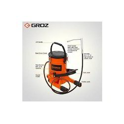 GROZ Foot Operated Grease Pump