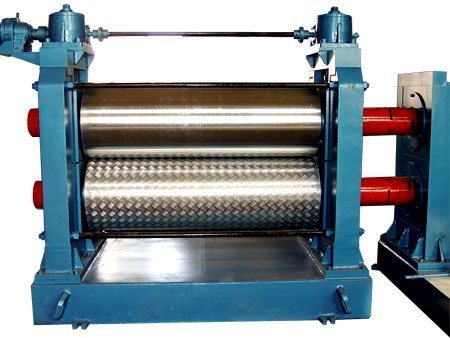 Sheet To Sheet Embossing Machine at Rs 350000 /unit ...