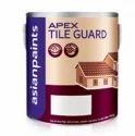 Asian Paints Apex Tile Guard Exterior Paint- Sandstone-G