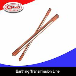 Earthing Transmission Line