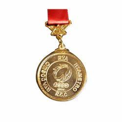 Die Gold Medals
