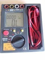 KUSAM MECO KM-379 Digital Insulation Tester