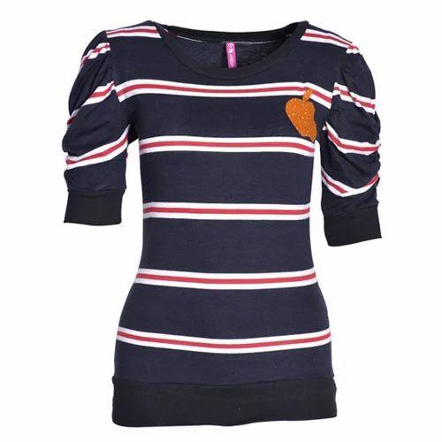 cd0464e2ff Fancy Tops - Girls Garment Dress Manufacturer from Tiruppur