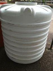 3 Layer Plastic Tank