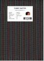Yarn Dyed Dobby Stripe Fabrics FM000332