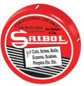Saibol Skin Ointment