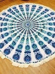 Mandala Handmade Cotton Roundies