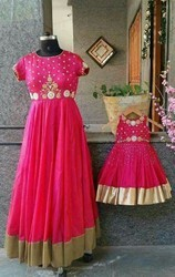 Baby Girls Kids Dresses