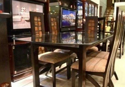 Samanta furniture manufacturer of dining table wooden
