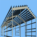 Industrial Fabrication Structurer
