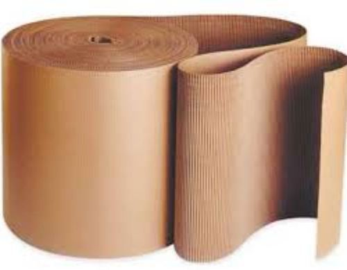 Corrugated Paper Roll | Iris Packaging Industry