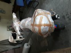 Two Wheeler Packaging Services