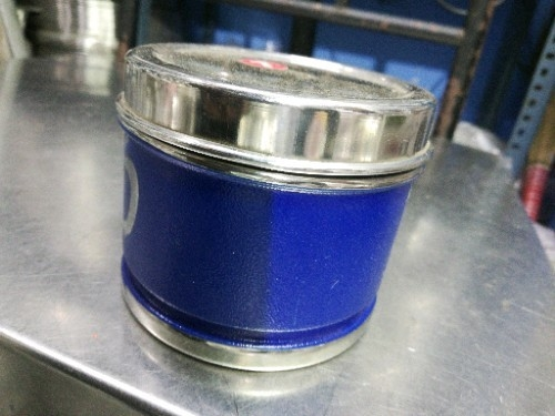 Designer Kitchen Containers & Stainless Steel Container ...