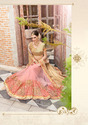 Wedding Reception Wear Sarees