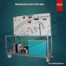 Vapour Absorption Refrigeration Equipments