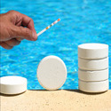 Water Treatment Swimming Pools Chemical