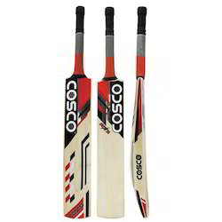 Standard Handle Natural Cosco Star Cricket Bat