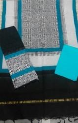Designer Dobby Salwar Suit