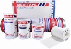 Meditape Adhesive Tape USP