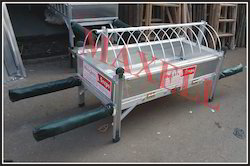 Maxell Aluminium Janaza ( Dead Body Carrier)