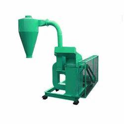 Blower Type Pulverizer