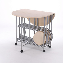 Folding Dining Table At Rs 2000 Piece S Folding Tables Id