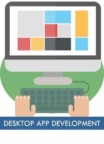 Desktop App Development in Sector 40, Noida | ID: 14201193748