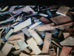 MS Pump scrap