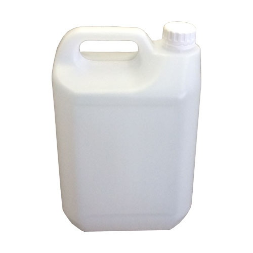 5 Litre Plastic Can at Rs 28/piece(s) | Plastic Cans | ID: 11169041788